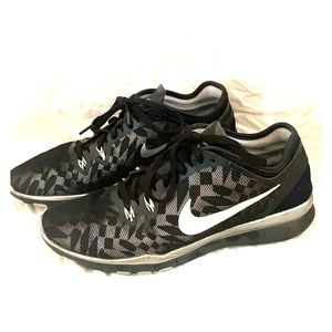 Nike Free TR Fit 5 Running Shoes